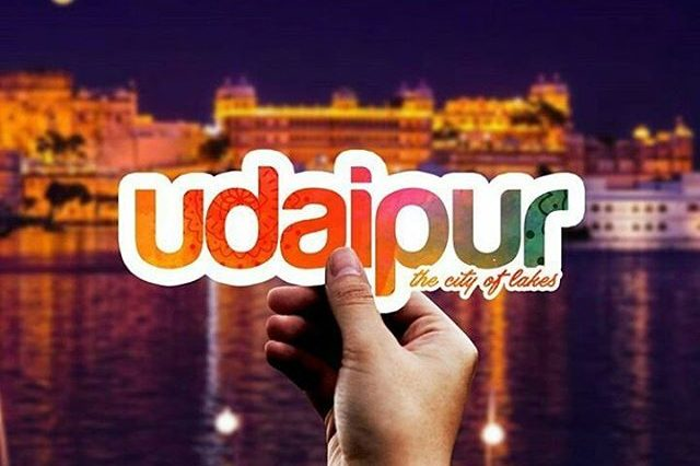 Udaipur | Amaze View