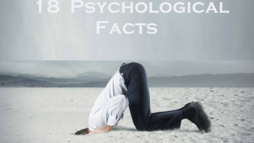 psycological facts
